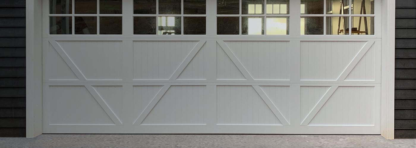 Hamptons Sectional Door