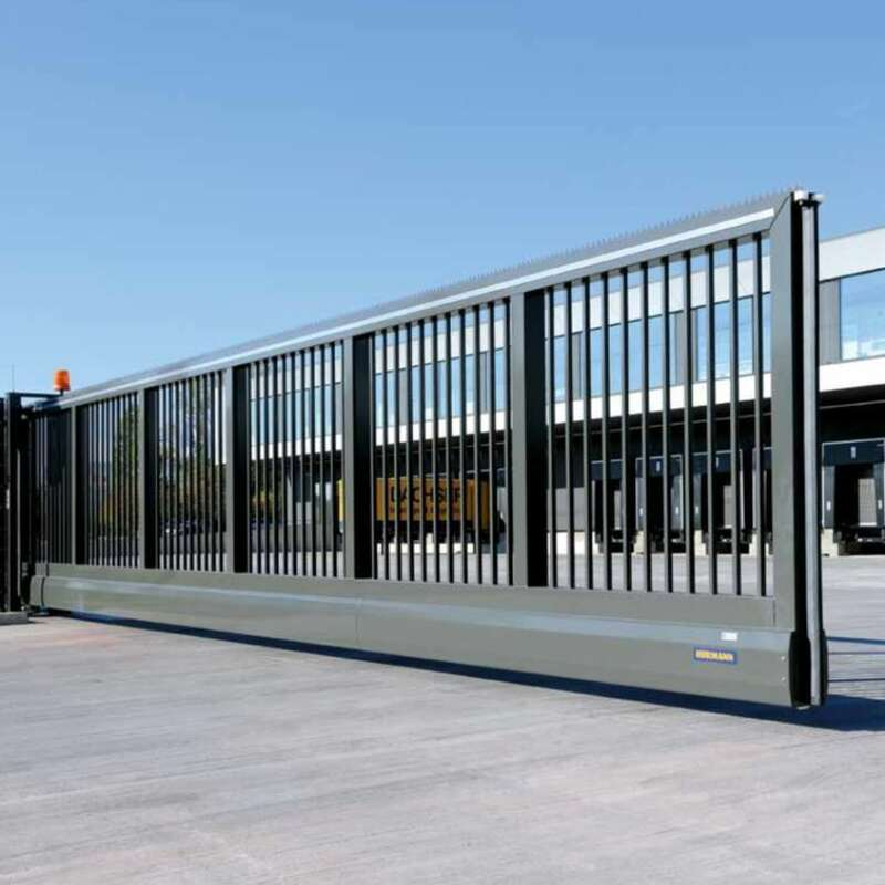Sliding Gates Brochures